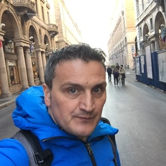 Silvio De Angelis