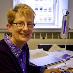 Janet Greenlees