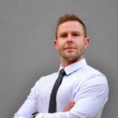 Sean Kruger