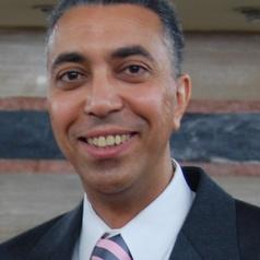 Yasser Morgan