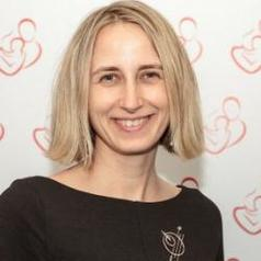 Sarah Lloyd-Fox