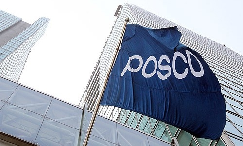 POSCO eyes more nickel sulfate production to address demand for EV batteries