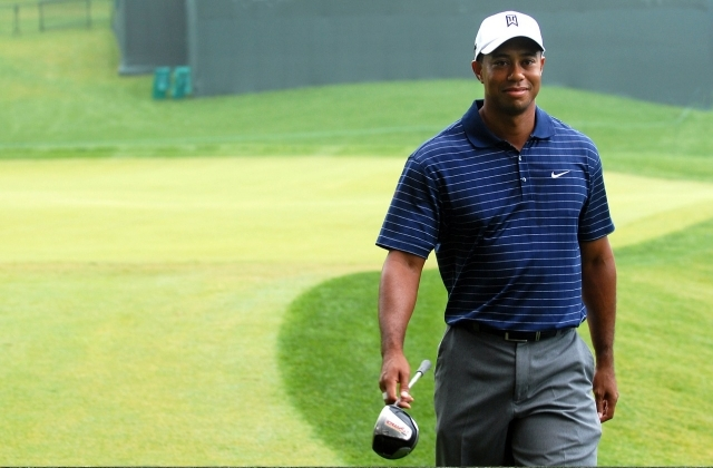NFT: Tiger Woods joins Tom Brady, Naomi Osaka in releasing ...